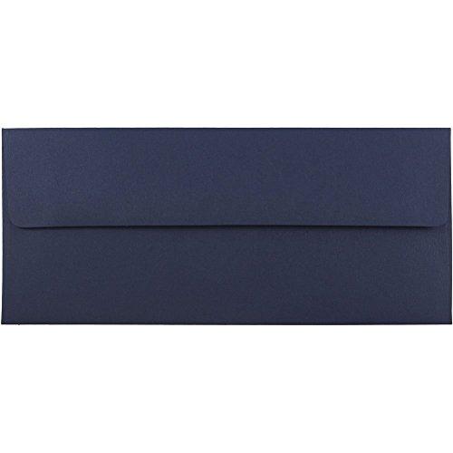 Navy Blue Envelopes - 2
