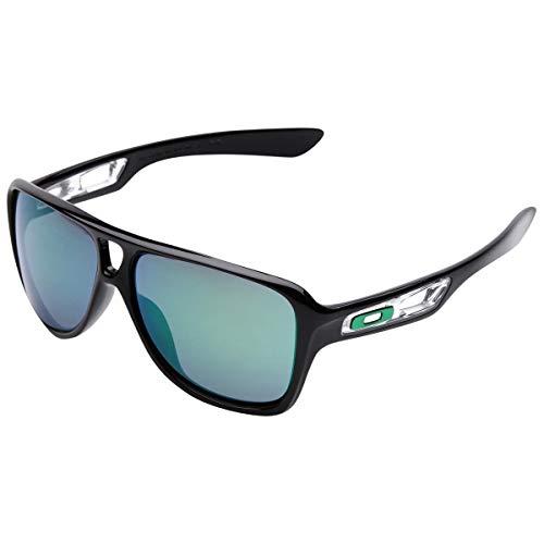 Óculos Oakley Dispatch 2 - Iridium - Preto+Verde - Único