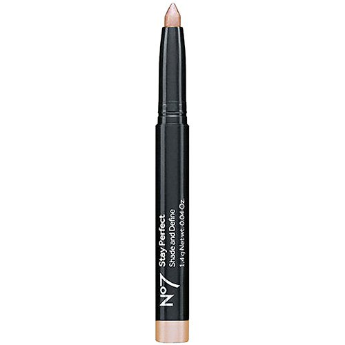 Boots No7 Stay Perfect Shade & Define, Glistening Ray 0.04 oz (1.4 - Define A Ray