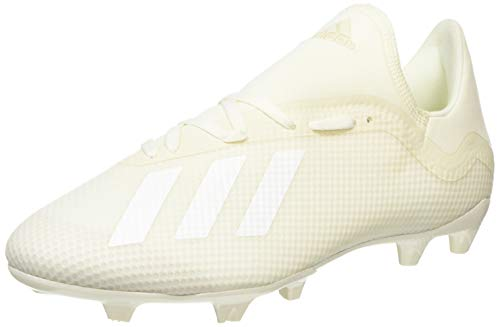 Homme Football ftwbla 18 negbás Adidas Fg Multicolore De 0 3 casbla X Chaussures Yqca0