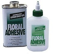 oasis floral adhesive - 2