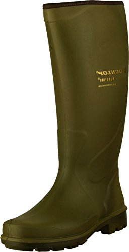 Wellies Puro Rubber Wellington P184833 Calzatura Superiore Boot Dunlop Terroir Donne UXawq5ngR