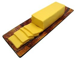 Walnut Creek * Meltz Cheese * 2 Pound bar