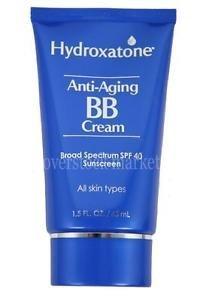 Hydroxatone Anti-Aging BB Cream SPF 40 All Skin Type 1.5 oz (Universal Tone)