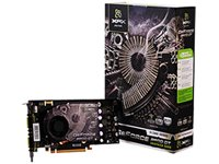 XFX PVT98GYDLH Geforce 512 MB 9800 GT DDR3 Graphics Card