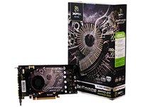 (XFX PVT98GYDLH Geforce 512 MB 9800 GT DDR3 Graphics)