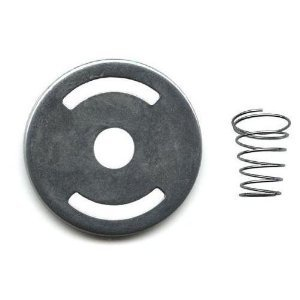 Air Shutter Spring - Barbour 5210 Replacement Air Shutter-Spring For Bayou Classic BG10 Burner