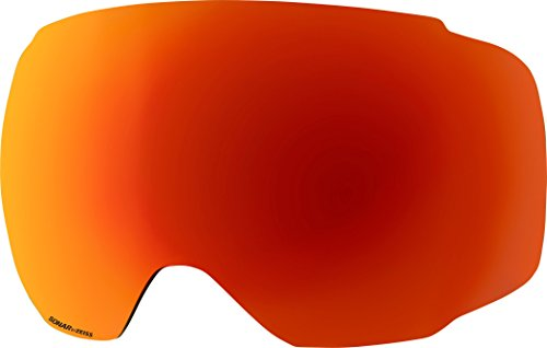 Anon M2 Sonar Goggle Lens - M2 Red