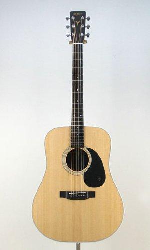 K.YAIRI DY-28 Kヤイリ Standard Series オール単板アコースティックギター   B00BD0KB4G
