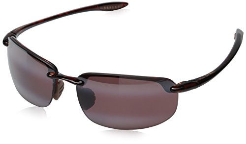 Maui Jim Ho'okipa Sunglasses-R407-10 Tortoise (Maui Rose - Sunglasses Maker