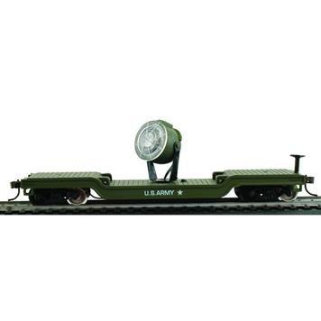 Model Railroad Cars - 3