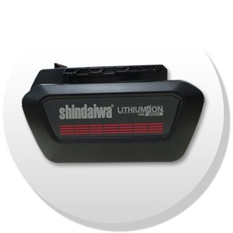 Shindaiwa EB6000 Cordless Handheld Blower