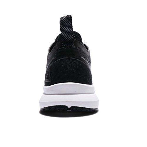 Reebok Womens Print Smooth Clip Ultk, Black/Grey/Alloy/White Black/Grey/Alloy/White