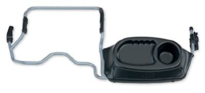 Bob Infant Car Seat Adapter Duallie For Chicco from BOB