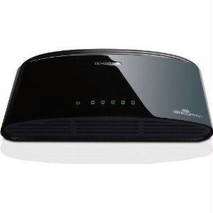 D-Link DGS-1005G Gigabit Desktop Switch