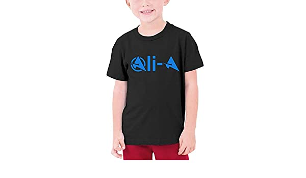 Ishanqudi Ali-A YouTube Fashion Men T-Shirt