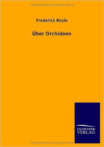 Book Über Orchideen