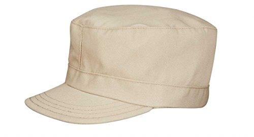 Patrol Cap Khaki (Propper BDU Patrol Cap Khaki M)