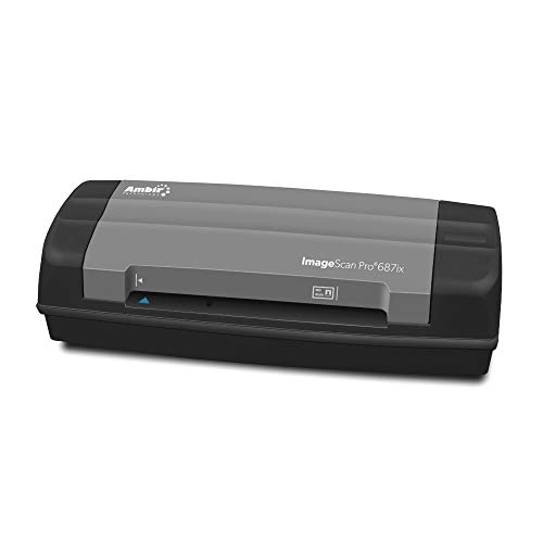 Bestselling Business Card Scanners