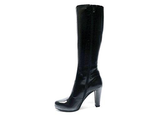 Pour Femme Noir Noir Bottes Nero 37 Giardini 4wqZpp