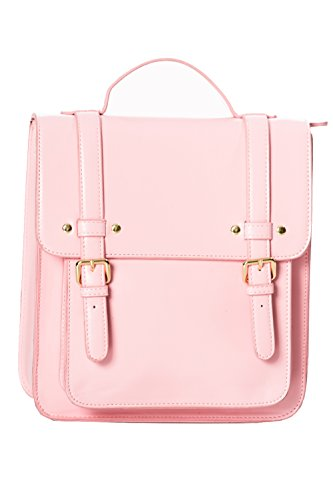 Backpack Cohen Bag Vintage Pink Retro Banned dIgzwqq