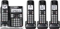 Panasonic Bluetooth Cell Phone - 9