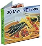 20-Minute Dinners, Mary B. Johnson, 1402743483