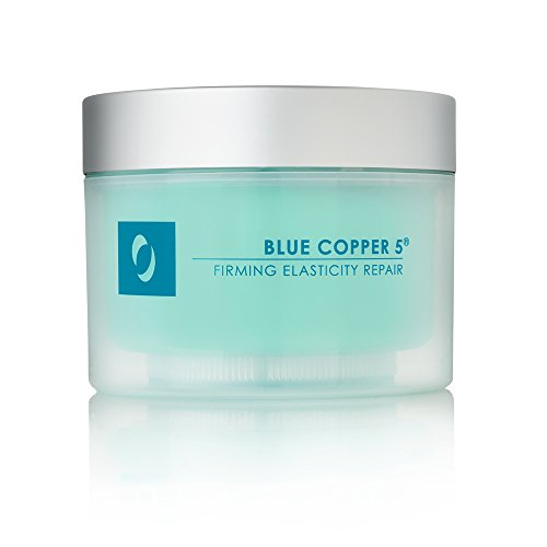 Osmotics Cosmeceuticals Blue Copper 5 Firming Elasticity Repair, 8 oz. by Osmotics Cosmeceuticals