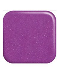 Supernail Prodip Colored Acrylic Dip, Delicate Orchid, 0.9 Ounce - Delicate Orchid