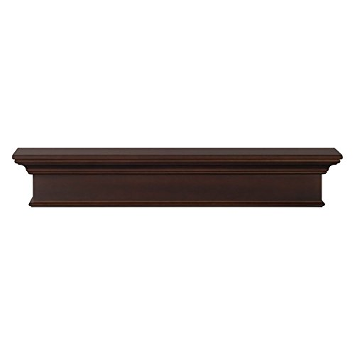72 inch fireplace mantel shelf - 6