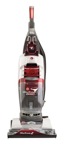 Hoover U8351900 aspiradora de pie y escoba eléctrica Sin bolsa ...