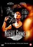 Night Games ( Love Games (Jeux érotiques de nuit) ) [ NON-USA FORMAT, PAL, Reg.2 Import - Netherlands ]