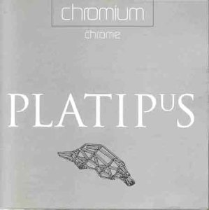 Chromum - CHROMIUM Chrome CD - Amazon com Music