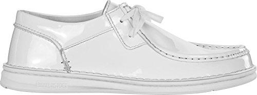 BIRKENSTOCK PASADENA Zapatos clásicos White Patent