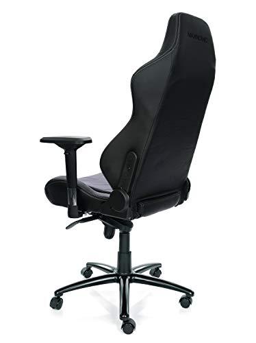 Maxnomic Dominator Black Premium Gaming Office Amp Esports