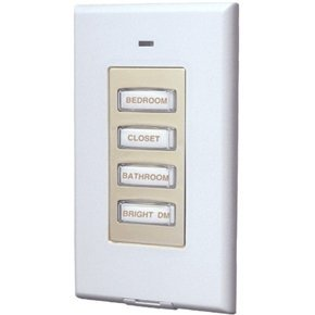 x10 appliance wall switch - 3
