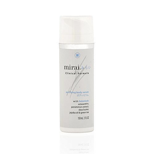 Mirai Clinical BSERUM 32000 00045 Purifying Deodorizing