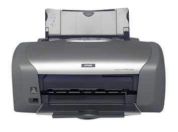 Driver for Epson Stylus Photo R220 Printer