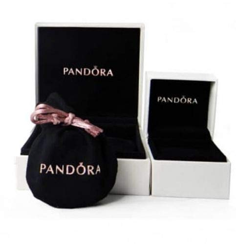 Pandora 781053cz Rose Collection Love of My Life Clip Charm