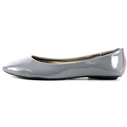 81eb8c4d42c3c West Blvd Womens BALLET Flats Slip On Shoes Ballerina Slippers