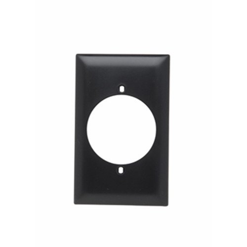 Legrand Pass /& Seymour TP724 Pass and Seymour Tp724-W White 1G Power Outl Plate