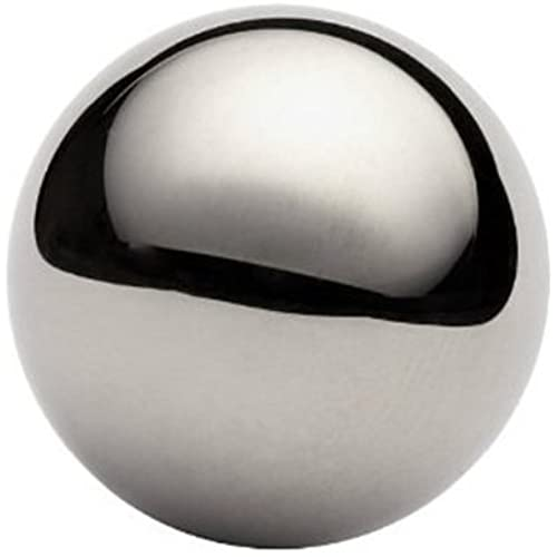 """100 5/32"""" 302 Stainless Steel Bearing Balls"""