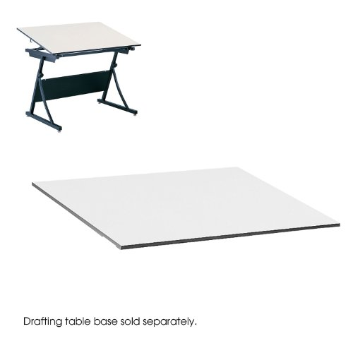 Safco Office Architect Engineer Planning Sketch Drawing Artist Portable Drafting Board 37