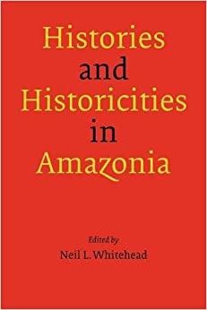Book Histories and Historicities in Amazonia