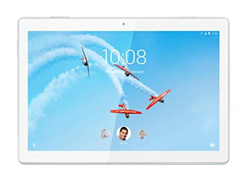 Lenovo TAB M10 tablet, display 10,1 inch HD, processor Qualcomm Snapdragon 429, 32 GB uitbreidbaar tot 128 GB, 2 GB RAM…