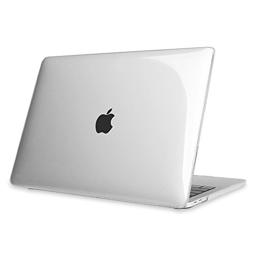 Fintie MacBook Pro 13 Case  - Protective Snap On Hard Shell