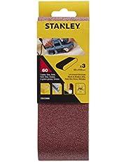 Stanley 5289239 schuurband 3-voudige slijpmachine accessoires