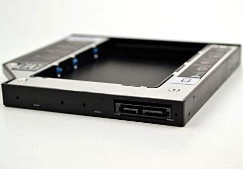 3CTOP - Disco Duro SSD para Acer Aspire 5930g 5742G (2º HDD, SATA ...