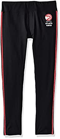 GIII For Her Womens Warm Up Legging 6JY4R630, Womens, Warm Up Legging, 6JY4R630, Black, Small