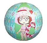 Strawberry Shortcake Inflatable Beach Ball